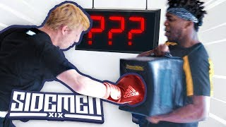 Download HOW HARD CAN THE SIDEMEN PUNCH? Video