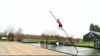 Download Nitro Circus Pole Vaulting | Oh Sh*t Moments with Erik Roner Video