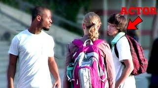 Download Racism Social Experiment at Ucla | Girl Cries Video