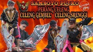 Download PERANG CELENG GEMBEL & CELENG SRENGGI.. SAMBOYO PUTRO LIVE BDI Video