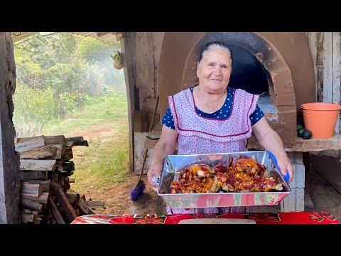 Pollo Enchilado Relleno De Mi Rancho A Tu Cocina