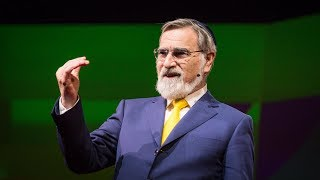 Download How we can face the future without fear, together | Rabbi Lord Jonathan Sacks Video