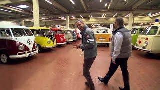 Download Die heiligen Hallen von VW - GRIP - Folge 315 - RTL2 Video