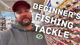 Download Bass Fishing For Beginners - What Lures and Tackle do You Buy First - How to Fish Video