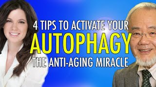Download The Anti-Aging MIRACLE - 4 Tips to Activate Autophagy Video