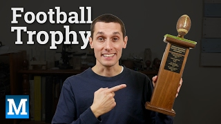 Download How to Make a Trophy Video