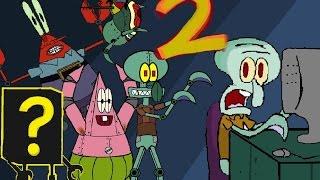 Download Spongebob FIVE NIGHTS AT KRUSTY KRAB 2 Video