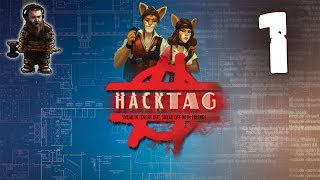 Download Hacktag - Co-op Stealth Hacking /w Henley | Episode 1 Video