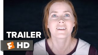 Download Arrival Official Trailer 1 (2016) - Amy Adams Movie Video