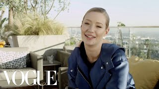 Download 73 Questions with Iggy Azalea | Vogue Video