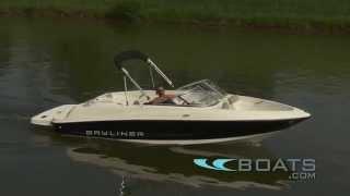 Download Bayliner 175 BR Boat Review / Performance Test Video