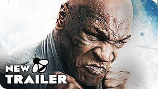 Download CHINA SALESMAN Trailer (2017) Steven Seagal, Mike Tyson Movie Video