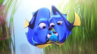 Download Finding Dory ALL MOVIE CLIPS - 2016 Pixar Animation Video