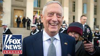 Download Mattis on Putin's aggression, Iranian mischief, Khashoggi Video