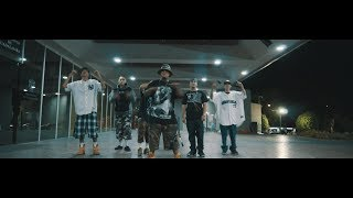 Download Remik Gonzalez - Game Over - ft. Santa Fe Klan, B-Raster, Neto Peña, Sid MSC Video