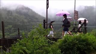 Download Shirakawago Village June 2014 Video