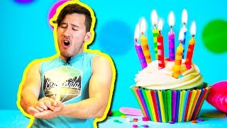 Download Markiplier Makes: Cake Video