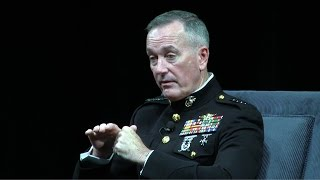 Download 2016 The George P. Shultz Lecture Series - General Joseph F. Dunford, Jr. USMC - Full Length Version Video