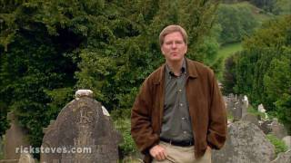 Download Glendalough, Ireland: Exploring the Wicklow Mountains Video