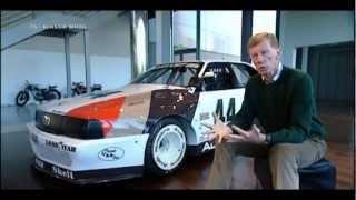 Download WALTER RÖHRL Audi 200 quattro Trans-Am Story Video