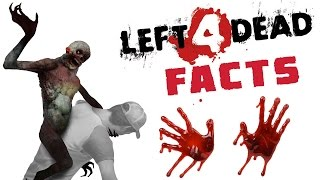 Download 10 Left 4 Dead Facts You Probably Didn't Know Video