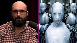Download Vsauce Hates Robots & They're Not Happy About It Video