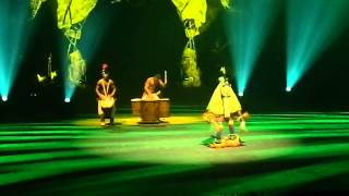 Download Ballet Zahouli Video