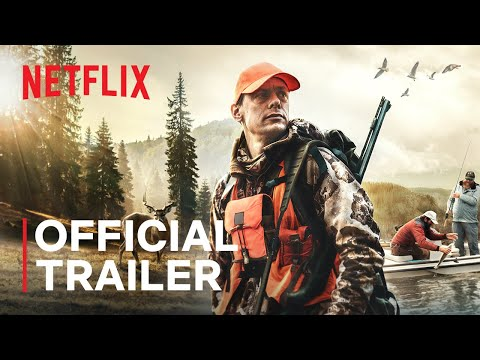 MeatEater Season 9 | Official Trailer | Netflix