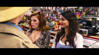 Download Fun Size - Trailer Video