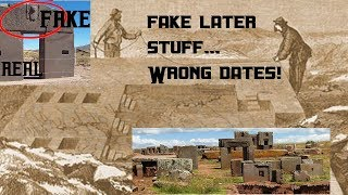 Download HAD ENOUGH! Puma Punku 80,000 years old! MANY later modifications! Video