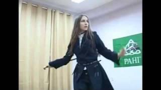 Download Cossack sword art - Shashka (Adyghe: (Сашьхъуэ),Russian: (Шашка)) Video