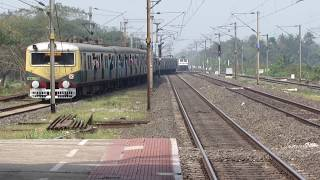 Download Sealdah vs Howrah Rajdhani- same sequence MPS actions Video