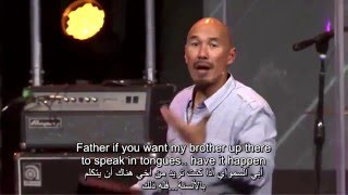 Download ″I don't speak in tongues but I have the Holy Spirit in me″ - Francis Chan at Onething 2015 Video