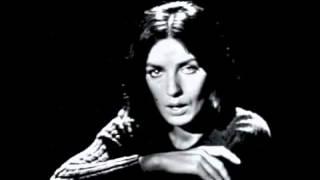 Download Marie Laforêt - Blowing in the wind (1963 - Premier Discorama de M. Laforêt - reprise de Bob Dylan) Video