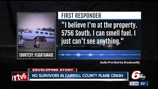 Download Victims in Carroll Co. plane crash identified Video