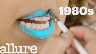 Download 100 Years of Lips | Allure Video