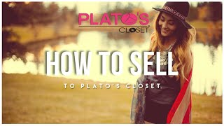 Download How to Sell to Plato's Closet Video