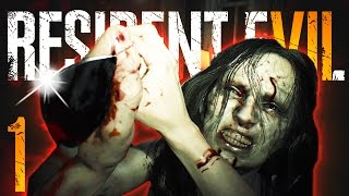 Download WELCOME TO THE FAMILY!! | Resident Evil 7 - Part 1 Video