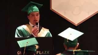 Download Guillermo Preisser Zúñiga - Discurso Graduación Secundaria TOT Metepec 2014 Video