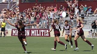 Download Soccer: Highlights | A&M 3, Kansas 0 Video