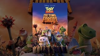Download Toy Story That Time Forgot Video