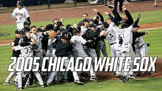 Download MLB | Baseball's Forgotten Champion - The 2005 Chicago White Sox Video