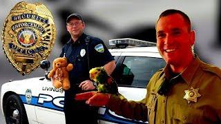 Download Какие ГАИшники в США, дорожная полиция США, факты о ней Video