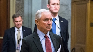 Download Racist Confirmed As US Attorney General Video