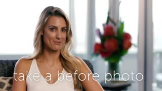 Download Join Laura Dundovic, Natural Instinct ambassador, on the 6 week challenge Video