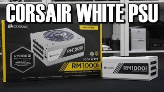 Download Corsair RM1000i Special Edition Video