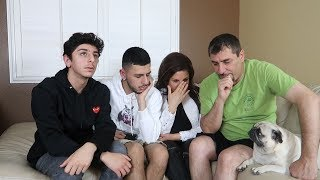 Download Last day in our house... (very emotional) Video