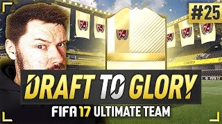 Download LEGEND IN A DRAFT PACK! - #FIFA17 DRAFT TO GLORY #25 Video