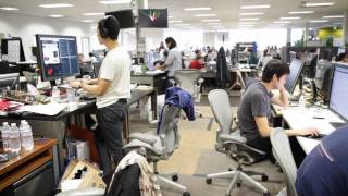 Download Facebook And Bain & Company Employees Reveal Why Their Companies Are Best Places to Work Video