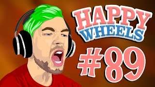 Download TRY TO STOP! | Happy Wheels - Part 89 Video
